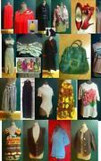 60'S Clothing
