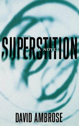 Superstition By David Ambrose: Used