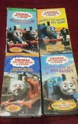 Thomas The Tank Engine VHS