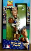 Toy Story Woody Bobble Head
