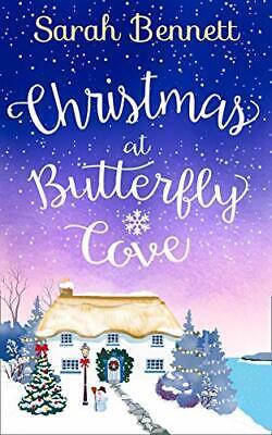 Navidad A Mariposa Cove Por Bennett, Sarah, Nuevo Libro, Libre
