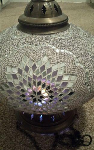 Moroccan Lamp Moroccan Lighting Amp Furnishings Ebay