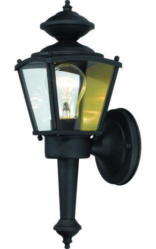 Outdoor Coach Lights Ebay