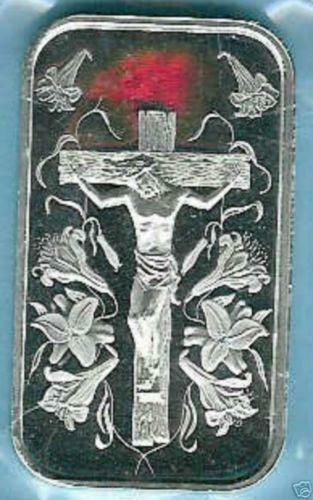 Easter Silver Bar Ebay