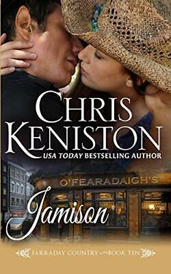 Jamison.by Keniston, Chris  New 9781942561347 Fast Free Shipping.#