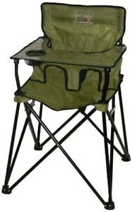 ciao! Baby -  BABY HIGHCHAIR - GREEN