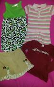 Lot of 5T Girls Clothes
