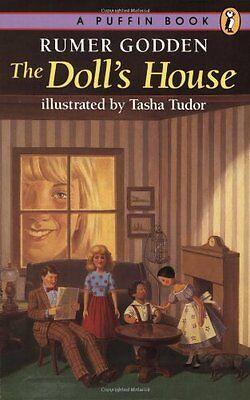 The Dolls House by Rumer Godden