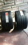 Michelin Pilot Sport 19