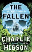 Charlie Higson Books