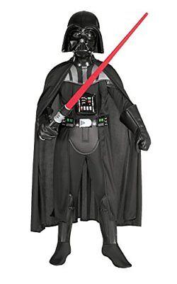 Star Wars Darth Vader Costume da bambino taglia Small (K0Y)