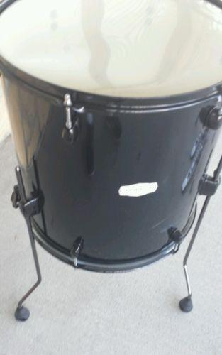 16 floor tom ebay for 16x14 floor tom