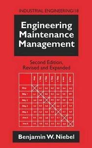 Eng Maintenance Mgt 2E  BOOKH NEW