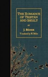 The-Romance-of-Tristan-and-Iseult-By-Bedier-J-Paperback