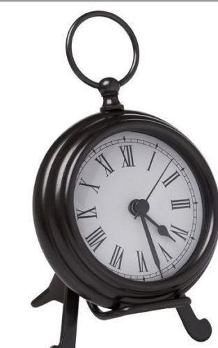 Pottery Barn Clock Ebay