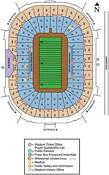 USC Football Tickets