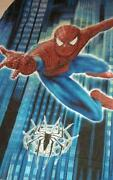 Spiderman Bedding