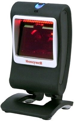 New Honeywell Ms7580 Genesis Usb Desktop Barcode Scanner Kit Mk7580-30b38-02-a