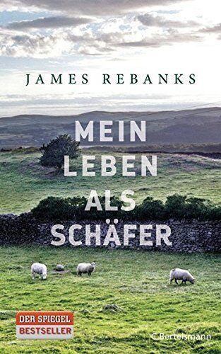 Buch Mein Leben als Schäfer James Rebanks