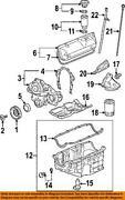 GM Oil Filter Adapter