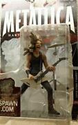 McFarlane Metallica