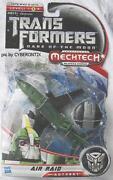 Transformers Plane
