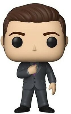 FUNKO POP! TELEVISION: New Girl - Schmidt [New Toy] Vinyl Figure