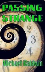 Passing Strange -Paperback