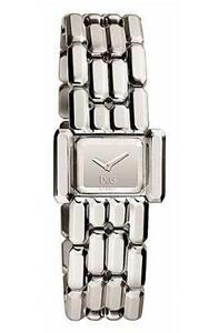 Dolce-amp-Gabbana-Aristocratic-Damen-Armbanduhr-D-amp-G-ehem-UVP-230-DW0470