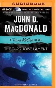 NEW The Turquoise Lament (Travis McGee Mysteries) by John D. MacDonald