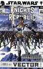 Star Wars Knights of The Old Republic Comics