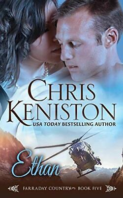 Ethan.by Keniston, Chris  New 9781942561248 Fast Free Shipping.#