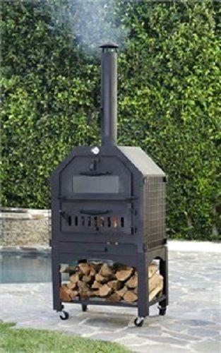 Outdoor Pizza Oven Ebay