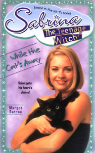 Sabrina the Teenage Witch Books