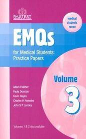 Medical Student Books for Finals (EMQs)