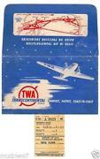 TWA Jacket