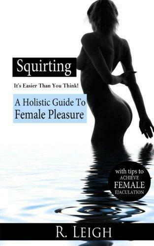 Squirting: It