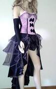 Show Girl Costume