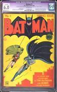 Batman No 1