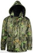 Mens Camouflage Jacket