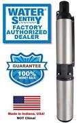 3/4 HP Submersible Well Pump