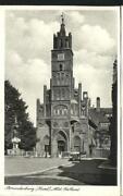 Brandenburg Havel