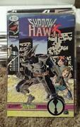 Shadow Hawk Comic