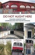 London Underground Book