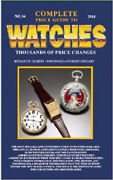 Watch Book