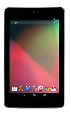 """Asus Nexus 7 ME370T 8GB Wi-Fi 7"""" Tablet -           ***MINT  CONDITION***"""