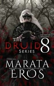 The Druid Series 8: The Druid Breeders by Eros, Marata -Paperback