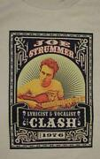 Joe Strummer Shirt