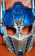 Transformers Mask
