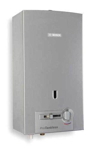 Lp Gas Tankless Water Heater Ebay
